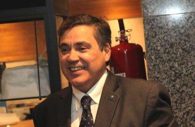 Álvaro Viegas presidente da ACRAL