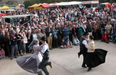 Comemorações do 1º de Maio em Odeleite