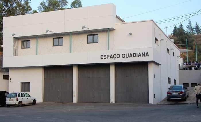 Luís Galrito e os Canto Livre no Espaço Guadiana em Alcoutim