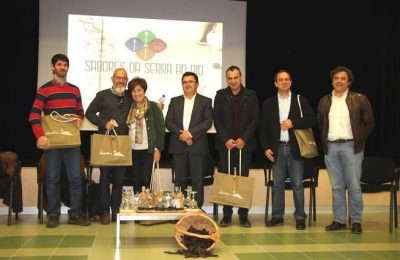 III Festival Gastronómico do Concelho de Alcoutim!