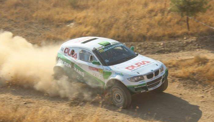 Alexandre Franco reconstrói o BMW Proto para Reguengos