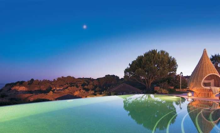 hotelaria do Algarve está em franco crescimento