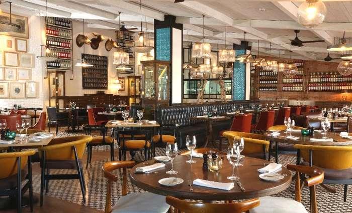 Liam Kirwan o Chef do Bovino Steakhouse inova no conceito