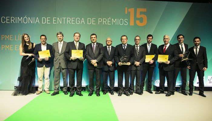 Empresas do Algarve homenageadas pelo Crédito Agrícola