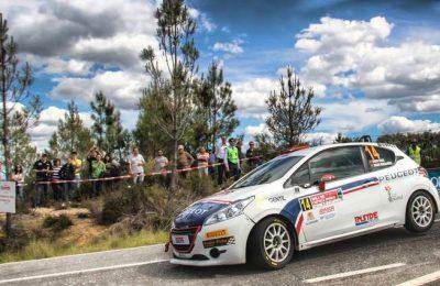 Diogo Gago venceu nas 2RM em Castelo Branco