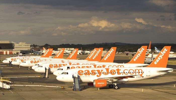 easyJet e Travelport anunciam novo acordo de longo prazo