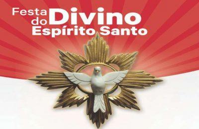 Festas do Divino Espírito Santo