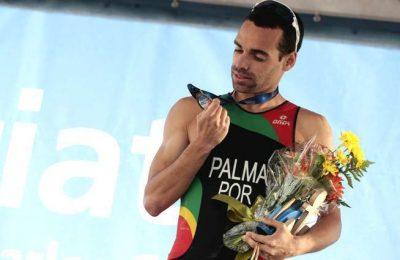 Pedro Palma conquistou Prata em Quarteira | crd_ftp