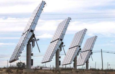 Plataforma solar Alcoutim