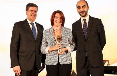 A TAP é a melhor empresa para se trabalhar em Portugal