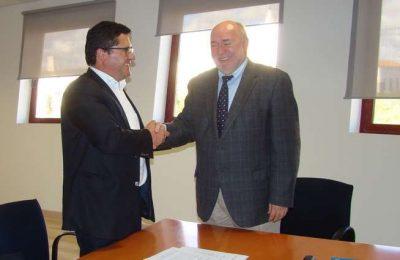 Alcoutim e ARS Algarve assinaram protocolo de colaboração