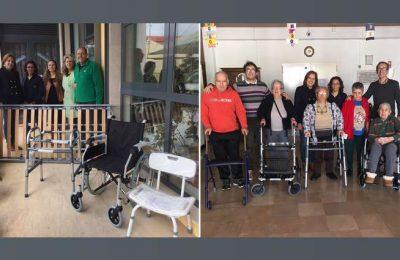ALGAR doa equipamentos ortopédicos