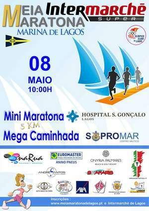 Meia Maratona de Lagos