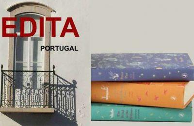 EDITA Portugal o Festival Internacional da Edição,