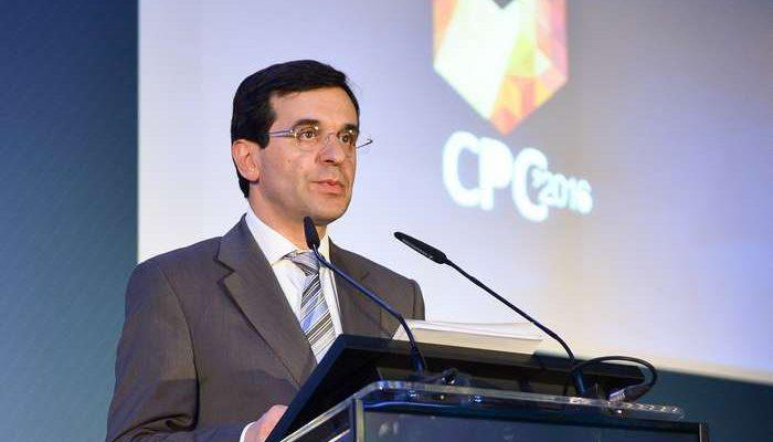 Ministro da Saúde no Congresso de Cardiologia em Vilamoura