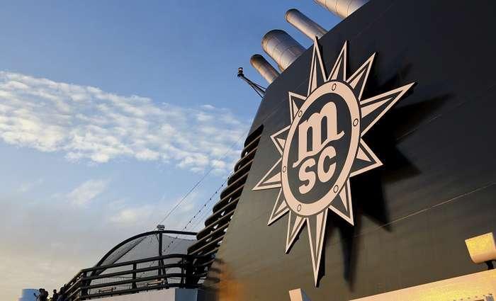 MSC Cruzeiros constroi navios movidos a gás natural
