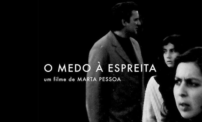 """25 de Abril em Faro, com """"O Medo à Espreita"""""""