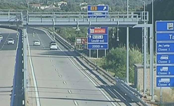 Portagens - Via do Infante - Algarve