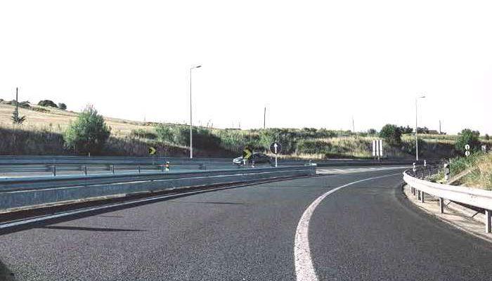 Retoma dos fluxos de tráfego rodoviários no Algarve