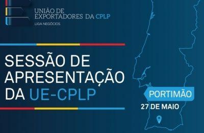 UE-CPLP e ACRAL promovem sessão de apresentação em Portimão