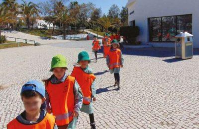 ALGAR comemora Dia da Criança e do Ambiente