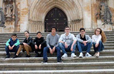Acordeonistas Algarvios premiados em Concurso Internacional