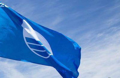 Vila do Bispo assegura onze Bandeiras Azuis