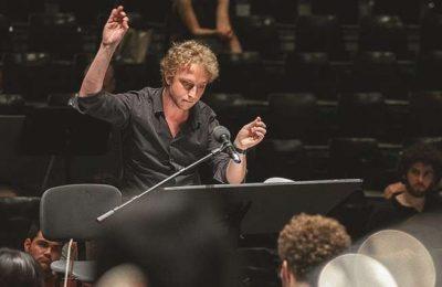 Concerto OCS | Cineteatro São Brás