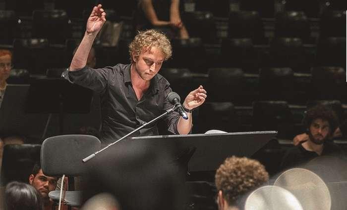 Concerto OCS   Cineteatro São Brás