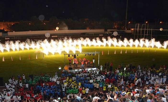 Sorteados os grupos da IV edição d'A Copa do Guadiana
