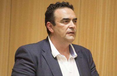 Francisco Martins na Comissão Executiva da ERTA
