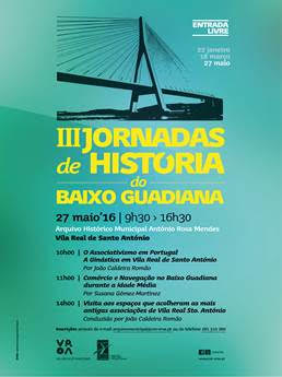 História do Baixo Guadiana