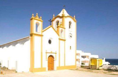 Igreja da Luz - Lagos - crd_pdescobrimentos