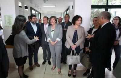 Inaugurada em Lagos a Unidade de Saúde Familiar dos Descobrimentos