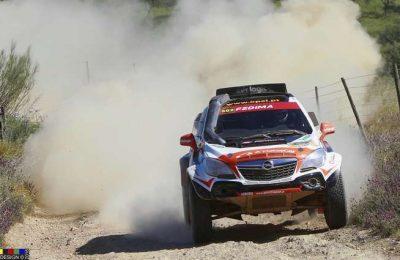 Nuno Matos e Filipe Serra Opel Mokka Proto