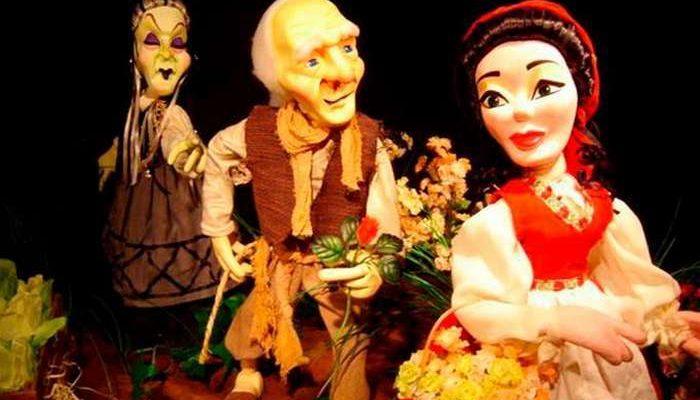 O Velho da Horta - Teatro CCD - Castro Marim