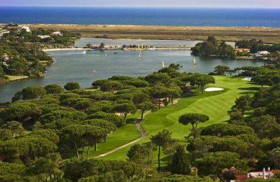Quinta do Lago Melhor Resort Internacional de Golfe de 2016