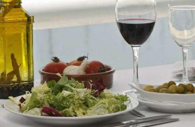 A AHETA na Rota da Dieta Mediterrânica no Algarve