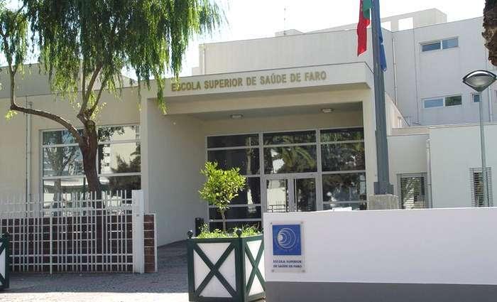 Faro - Escola Superior de Saúde da UALG | crd_ualg