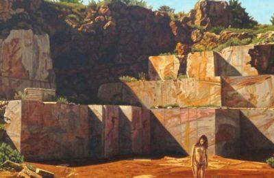 Fernando Grade expõe em Faro