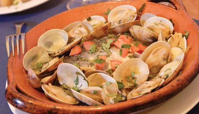 XIII Festival de Gastronomia do Mar em Tavira