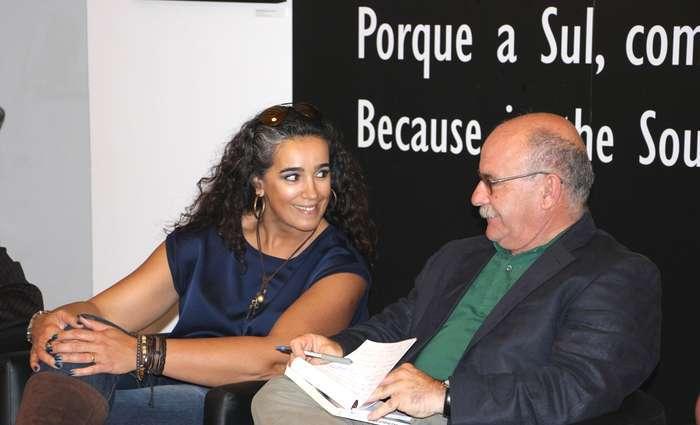 """Ana Amorim Dias, apresentou """"O que nunca um adulto te disse"""""""