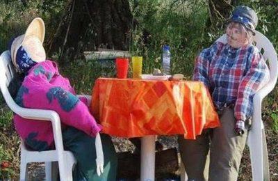 Concurso OS MAIOS no concelho de Lagoa