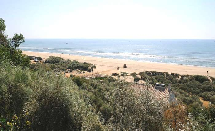 Castro Marim com Bandeira Azul em todas as Praias