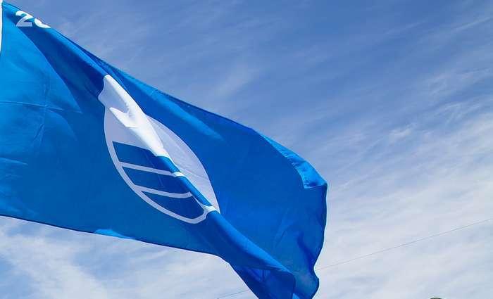 Faro vai haster a Bandeira Azul nas Praias do concelho