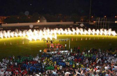 60 Equipas Algarvias na Copa do Guadiana