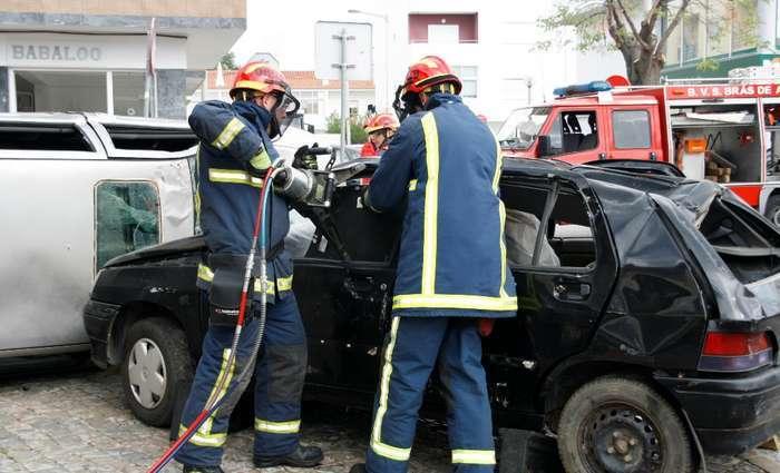 Campeonato Nacional de Salvamento em São Brás de Alportel