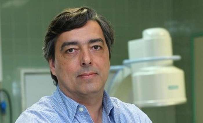 Carlos Morais, cardiologista e presidente da Associação Bate, Bate Coração