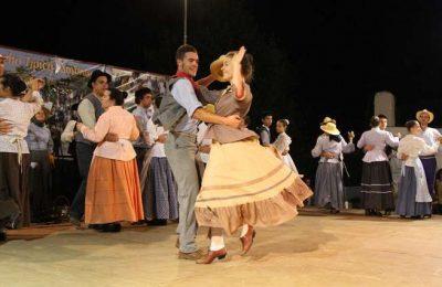 Festival de Folclore em São Brás de Alportel