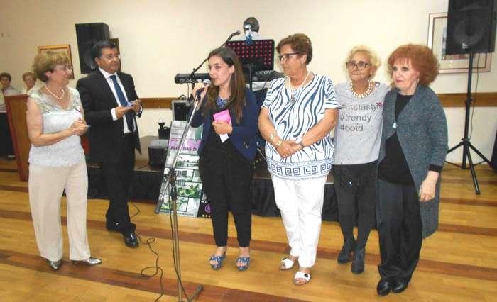 Jantar de Solidariedade de Tavira a favor da AOA